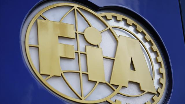 Formula 1 - FIA brings in sound experts for test