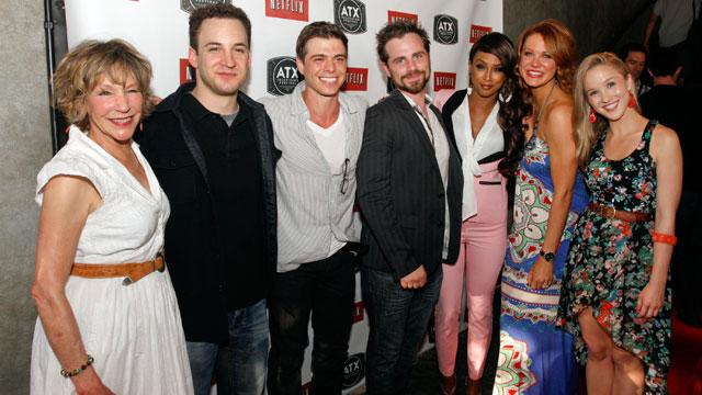 'Boy Meets World' Stars Reunite