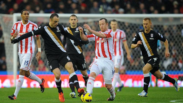 Tony Pulis wants to see Charlie Adam, centre, chipping in with regular goals