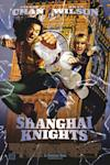 Poster of Shanghai Knights