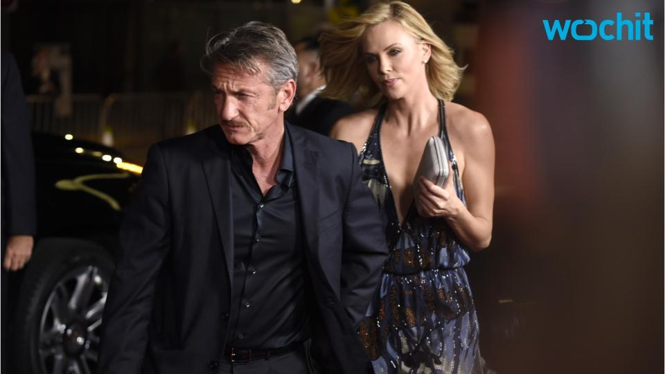 Sean Penn Thinks There Should Be More Violence on TV
