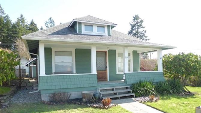 Homes of the Week: $225,000 homes olympia