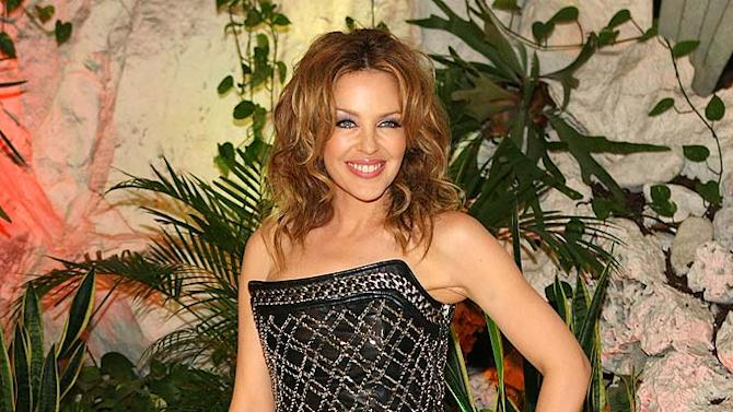 Minogue Kylie Cannes