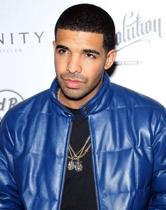 Drake Makes Cameo At NHL All-Star Game To Perform 'Headlines'