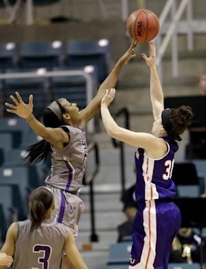 Northwestern St wins women's Southland title