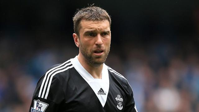 World Cup - Lambert: Me or Carroll for England place in Brazil