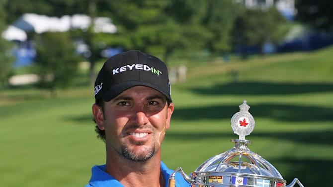 RBC Canadian Open - Final Round