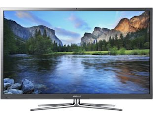 The Samsung PN60E8000. (Photo: Consumer Reports)
