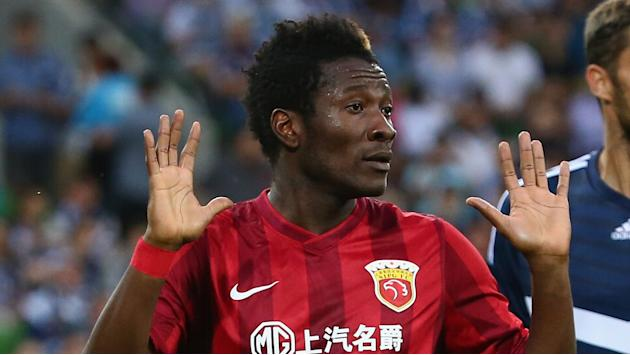 Gyan: I want to prove myself in England again