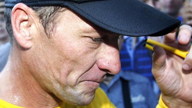 Tour de France - Spectre of Armstrong still hangs over Tour