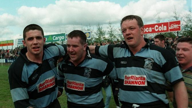 All you'll ever need to know about Shannon RFC