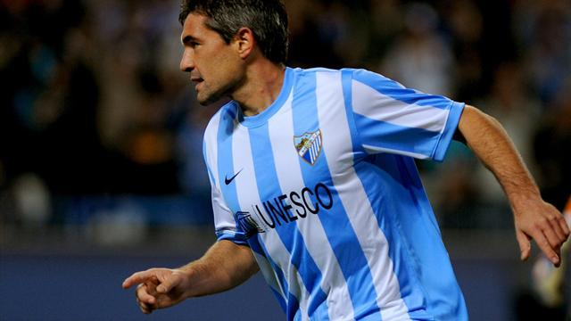 Liga - Toulalan back for Malaga