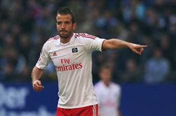 Van der Vaart: Players are to blame for Bayern Munich defeat