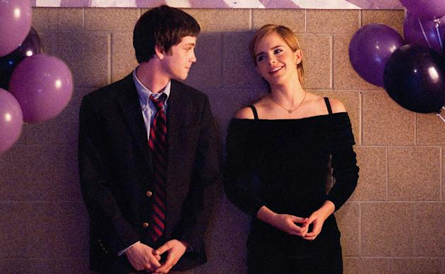 TIFF 2012, The Perks of Being a Wallflower