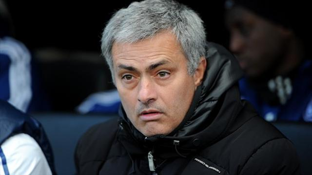 Champions League - Mourinho: Chelsea will be better against PSG