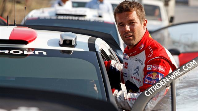 Rally Raid - Loeb eyes future Dakar Rally bid
