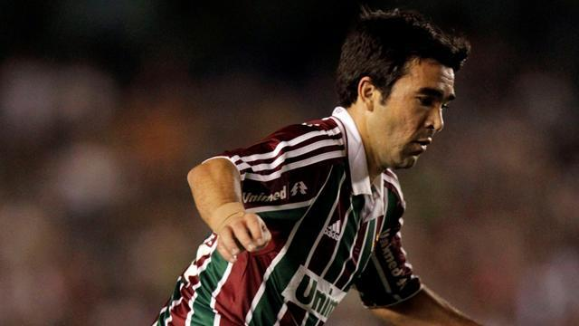 South American Football - Former Chelsea player Deco fails dope test