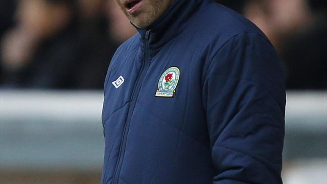 Football - Berg disappointed by Rovers dismissal