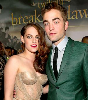 Kristen Stewart and Robert Pattinson Snubbed for Best Kiss at MTV Movie Awards