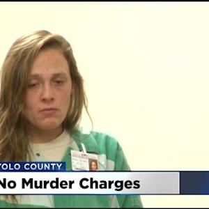In Surprise Move, Baby Justice's Mother Will Face Manslaughter Charge For Infant Son's Death