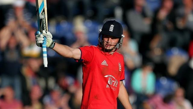 Ashes - England lifted by win - Buttler