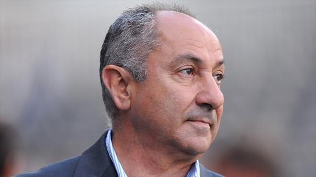 South American Football - Ardiles says feared for life during crash on Falklands