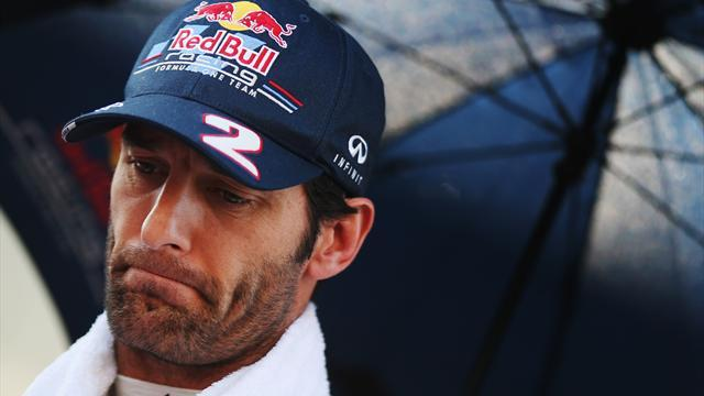 Formula 1 - Webber and Raikkonen swap engineers