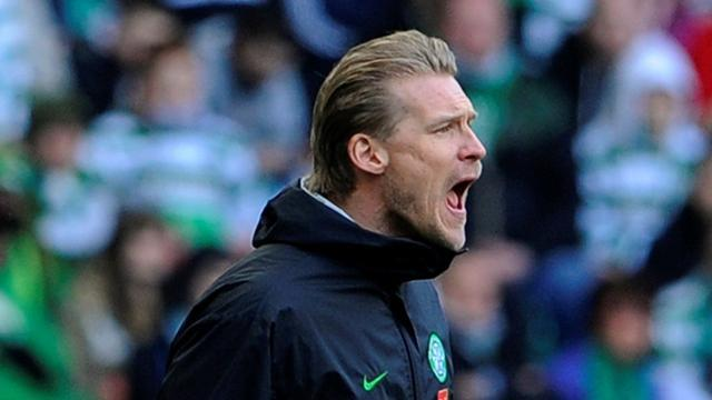 Scottish Football - Mjallby: United won't ease off