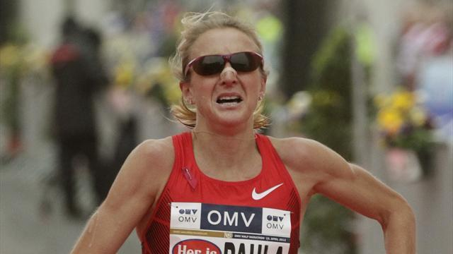 Athletics - Radcliffe: My career could be over
