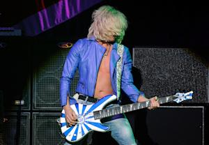 Def Leppard Bringing 'Viva! Hysteria' Film to AXS TV