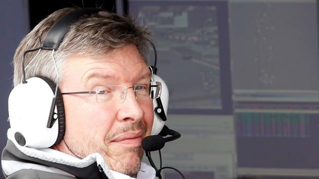 Formula 1 - Hamilton: Brawn not essential to team