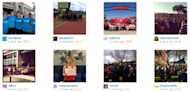 Going Viral With Social Media: #RunForBoston Case Study image rfbimages 300x144