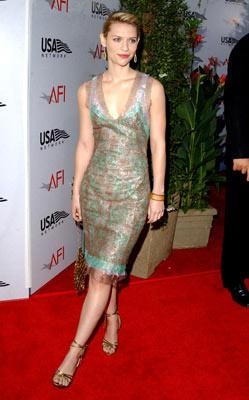 Claire Danes  The 2004 AFI Lifetime Achievement Award: A Tribute to Meryl Streep  6/10/2004