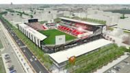 The club is set to kick off its final season at RFK Stadium before moving to the 20,000-seat venue in 2018.