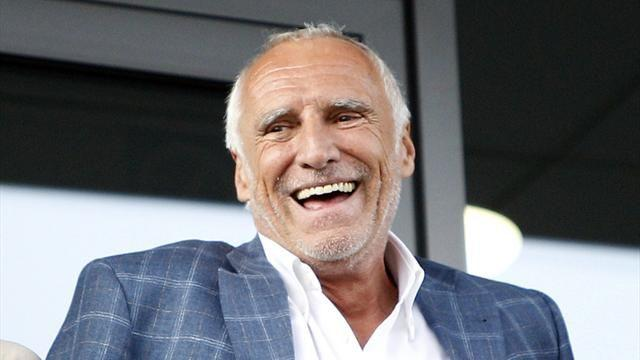 Formula 1 - Mateschitz concerned by budget cap