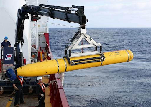 Aussie officials declare MH370 definitely not in search area