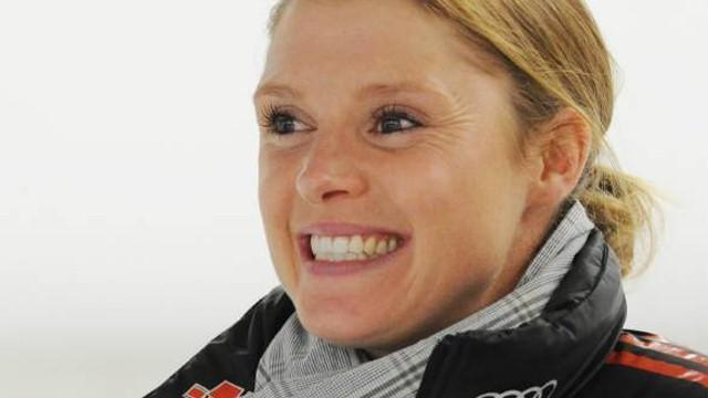 Biathlon - Sachenbacher-Stehle to miss German World Cups