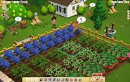FarmVille 2 is the first Zynga game built entirely with immersive 3-D graphics