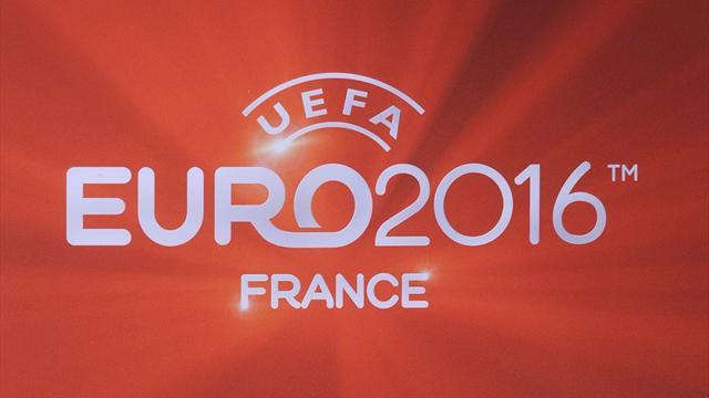 Euro 2016 - Euro qualifiers to screen on free-to-air TV in 30 nations