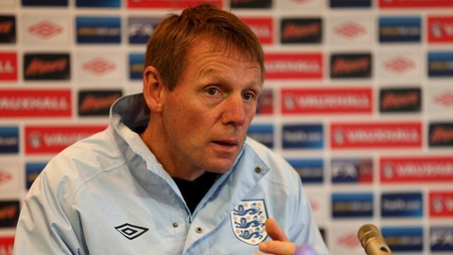 Pearce: We are ready for penalties