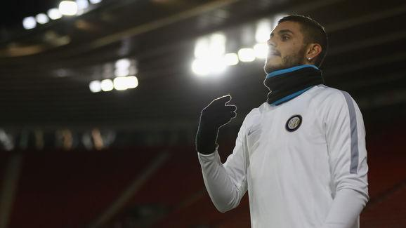 Atletico Madrid Become Latest Side to Show Interest in Inter Milan's Mauro Icardi