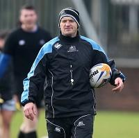 Gregor Townsend says he needs his Glasgow players 'at the top of their game once more'