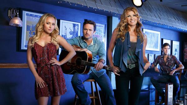 Inside the Music of 'Nashville'