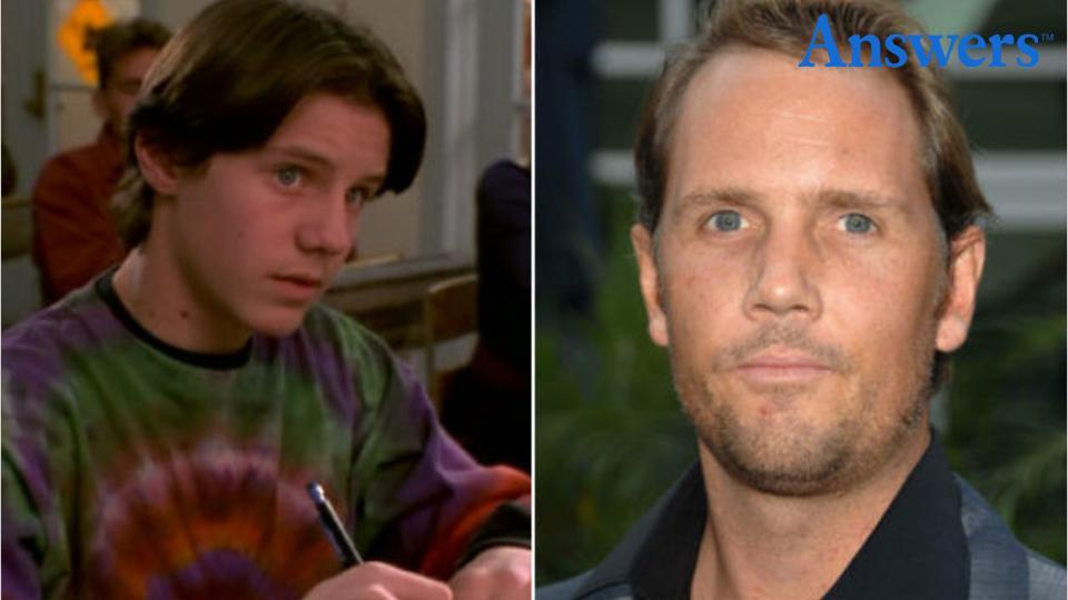 Cast of 'Hocus Pocus' Then and Now