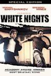 Poster of White Nights