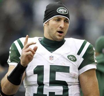 Welcome to the 'real' NFL, Tim Tebow