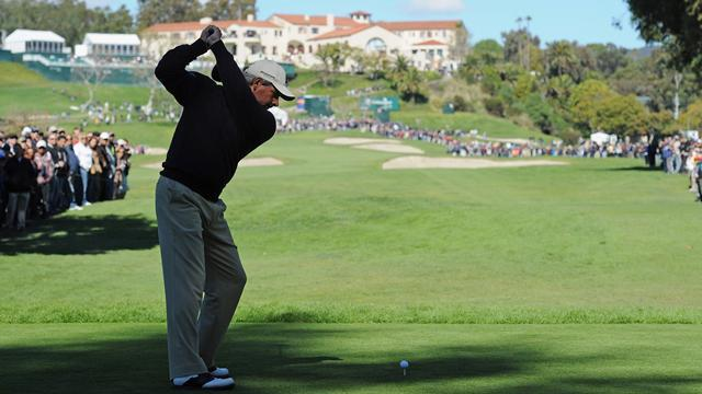 Golf - Couples set for record 31st start at beloved Riviera