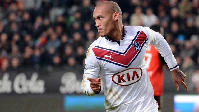 Premier League - Gouffran joins Newcastle, Haidara in medical