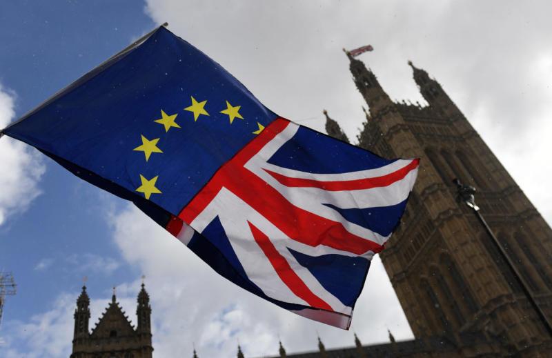 Brexit, tragicommedia in un atto