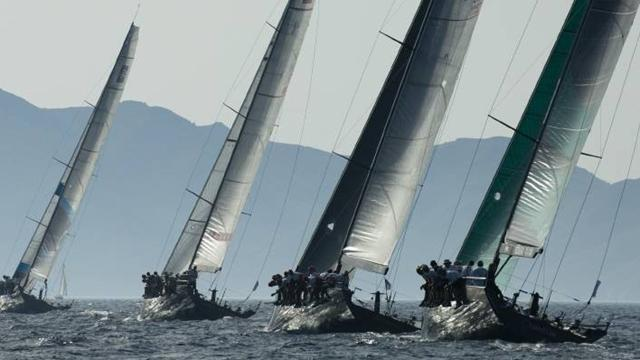 Sailing - McIntyre and Weguelin happy with progress in Hyeres